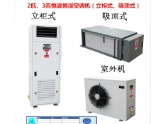 风冷型恒温恒湿空调机HF62NH