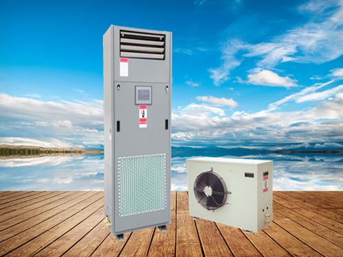 风冷型恒温恒湿空调机2匹HJF-5.5Q